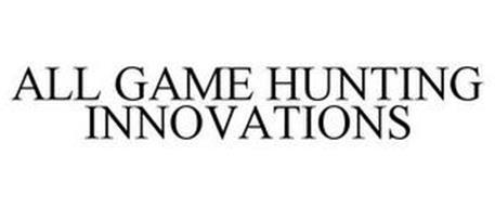 ALLGAME HUNTING INNOVATIONS