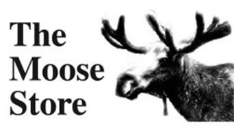 THE MOOSE STORE