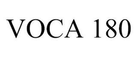 VOCA 180