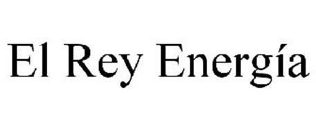 EL REY ENERGÍA