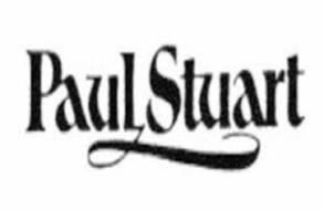 PAUL STUART