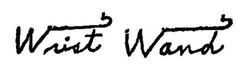 WRIST WAND