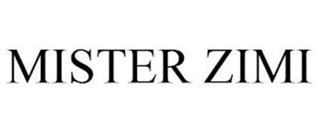 MISTER ZIMI