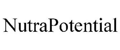 NUTRAPOTENTIAL