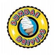 SUNDAE DRIVERS