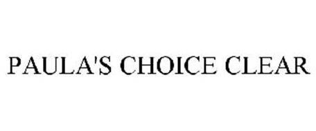 PAULA'S CHOICE CLEAR
