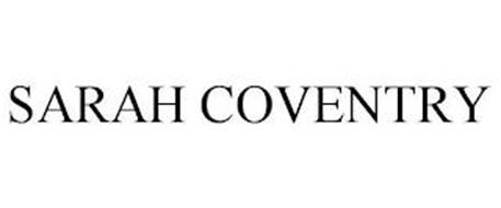 SARAH COVENTRY