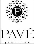 P PAVÉ JEWELERS
