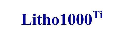 LITHO1000TI