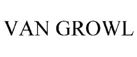 VAN GROWL
