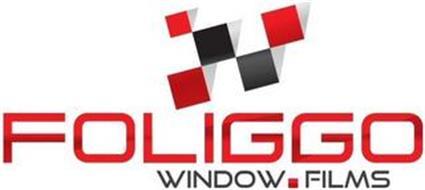 FOLIGGO WINDOW FILMS