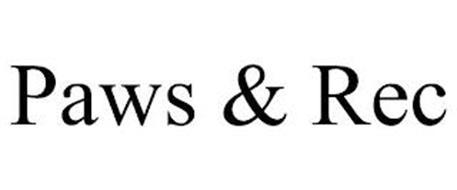 PAWS & REC