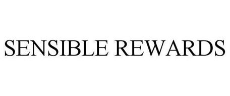SENSIBLE REWARDS