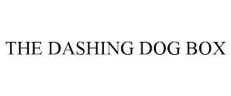 THE DASHING DOG BOX
