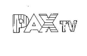PAX TV