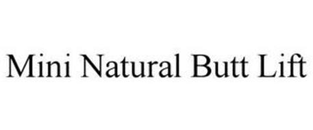 MINI NATURAL BUTT LIFT