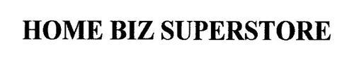 HOME BIZ SUPERSTORE