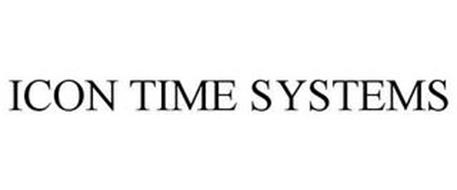 ICON TIME SYSTEMS
