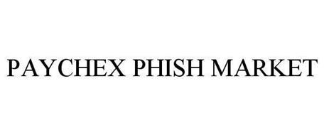 PAYCHEX PHISH MARKET