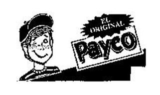 EL ORIGINAL PAYCO