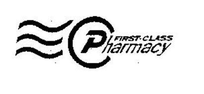 FIRST-CLASS PHARMACY