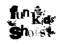 FUN KIDS' SHOES