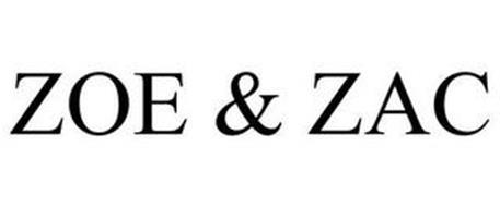 ZOE & ZAC