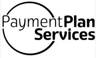 'PAYMENT PLAN SERVICES'