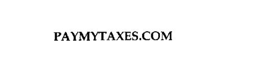 PAYMYTAXES.COM