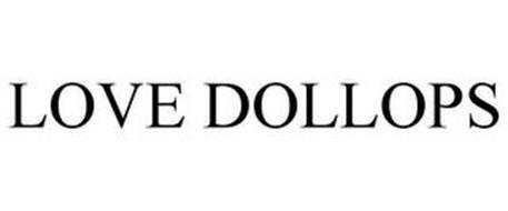 LOVE DOLLOPS
