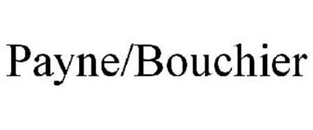 PAYNE/BOUCHIER