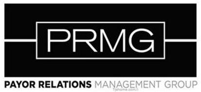 PRMG PAYOR RELATIONS MANAGEMENT GROUP