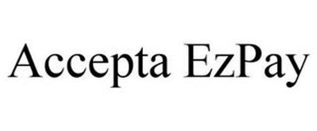 ACCEPTA EZPAY