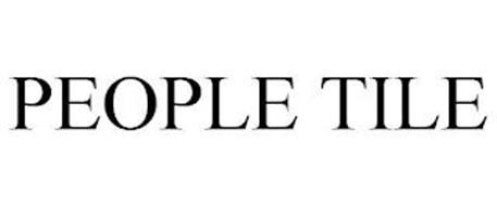 PEOPLE TILE