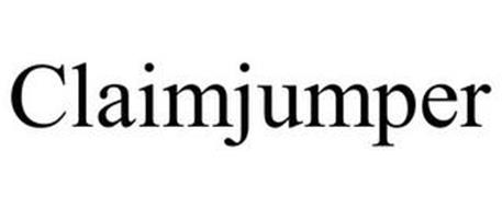 CLAIMJUMPER