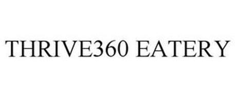 THRIVE360 EATERY