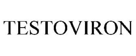 TESTOVIRON