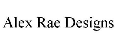 ALEX RAE DESIGNS