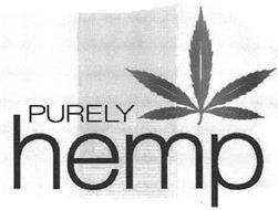 PURELY HEMP