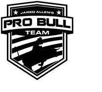 JARED ALLEN'S PRO BULL TEAM