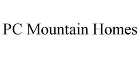 PC MOUNTAIN HOMES