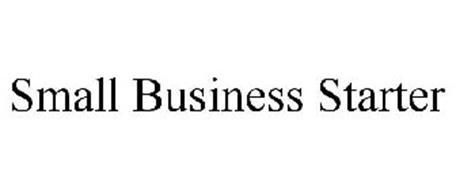 SMALL BUSINESS STARTER