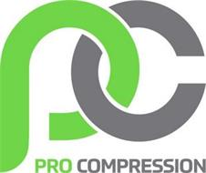 PC PRO COMPRESSION