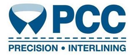 PCC PRECISION · INTERLINING