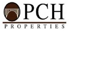 PCH PROPERTIES