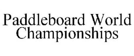 PADDLEBOARD WORLD CHAMPIONSHIPS