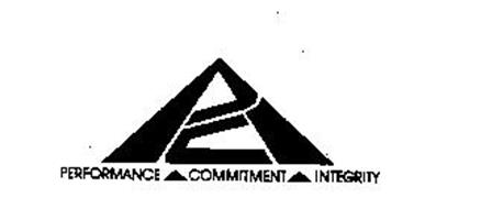 PCI PERFORMANCE COMMITMENT INTEGRITY