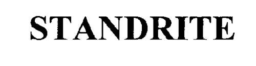 STANDRITE