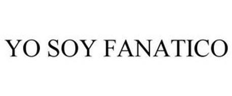 YO SOY FANATICO