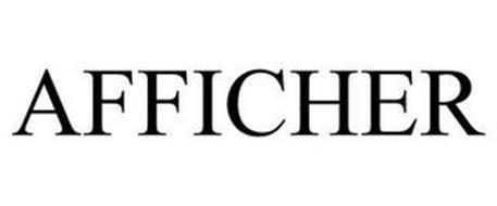 AFFICHER